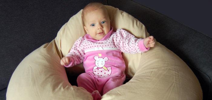 Le coussin d'allaitement d'Hippocampe Relax pour tout le confort de votre enfant